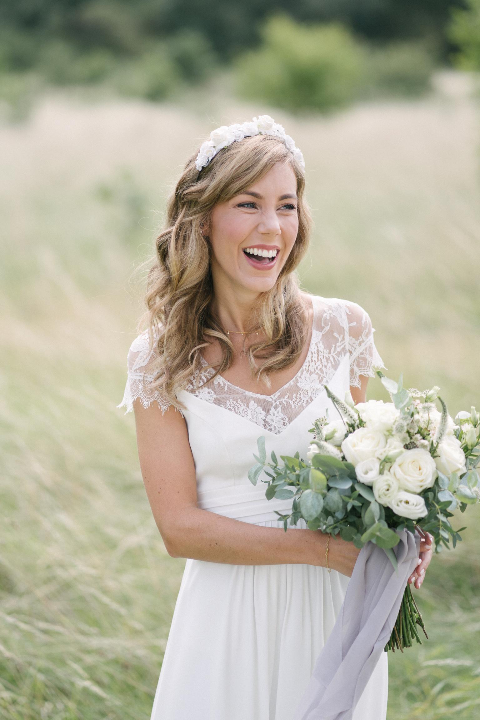 Pai Brides comparte sus consejos para el cuidado de la piel el día de la boda