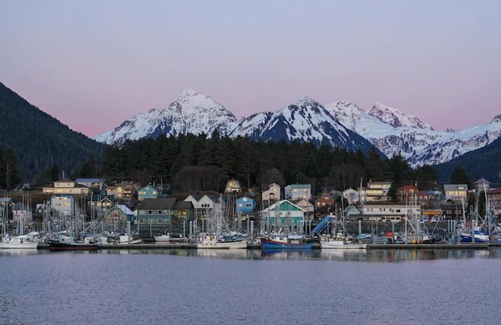 Seaspiracy, Pescador de Alaska + El futuro de los mariscos