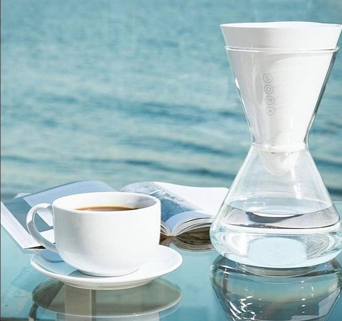 Soma: hidratación sostenible y elegante - The Pai Life