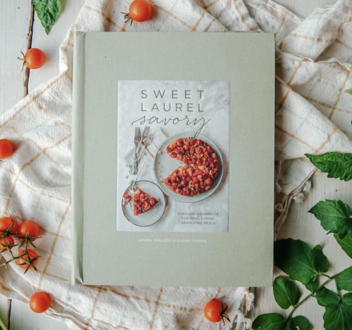 El libro de cocina revolucionario de las reinas de la repostería sin cereales