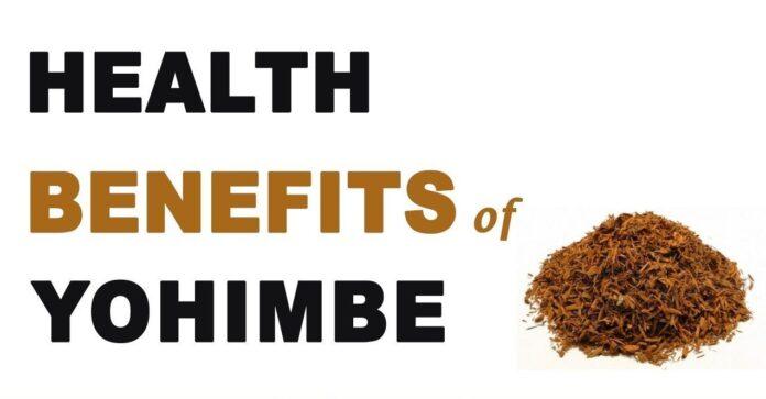 Beneficios para la salud de la yohimbe