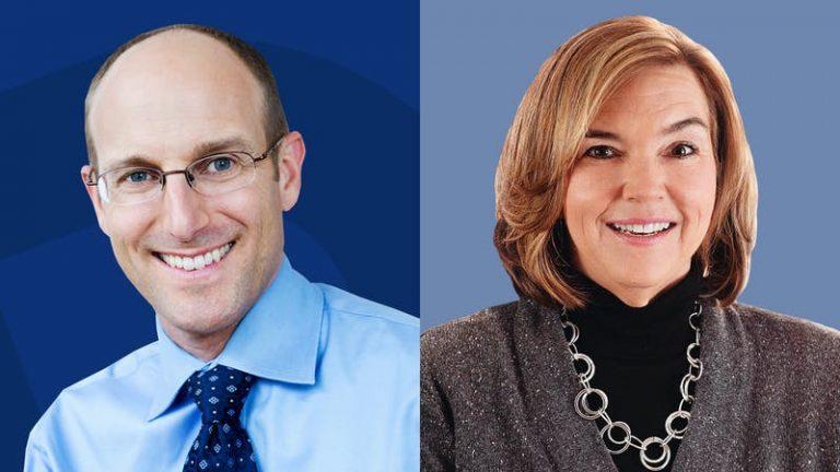 El Dr. Bret Scher y Kristie Sullivan hablan de proteínas más altas