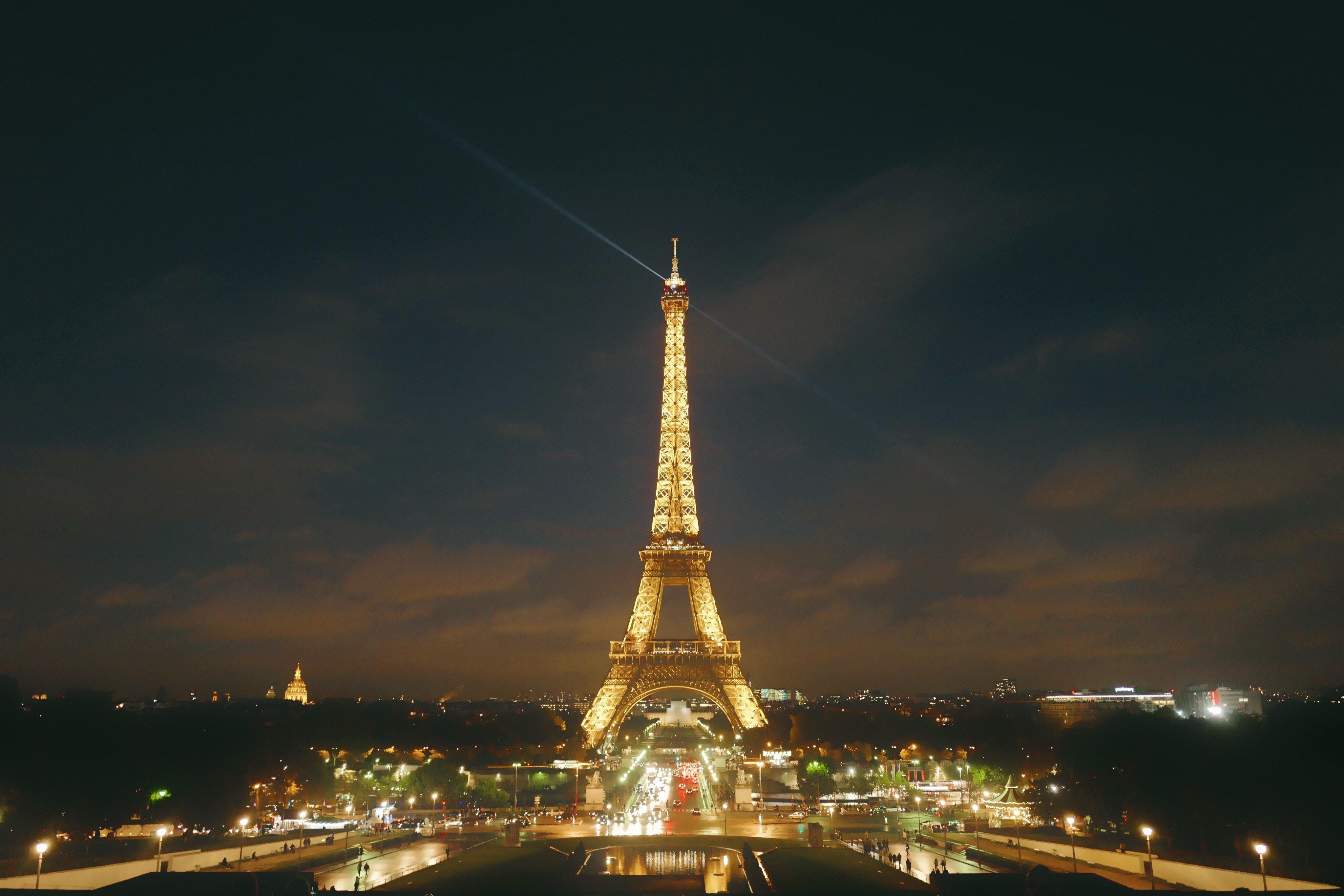 5 lugares imprescindibles en París durante las vacaciones