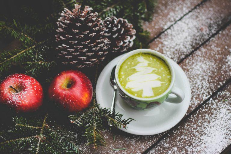 Cómo tener una Navidad vegana