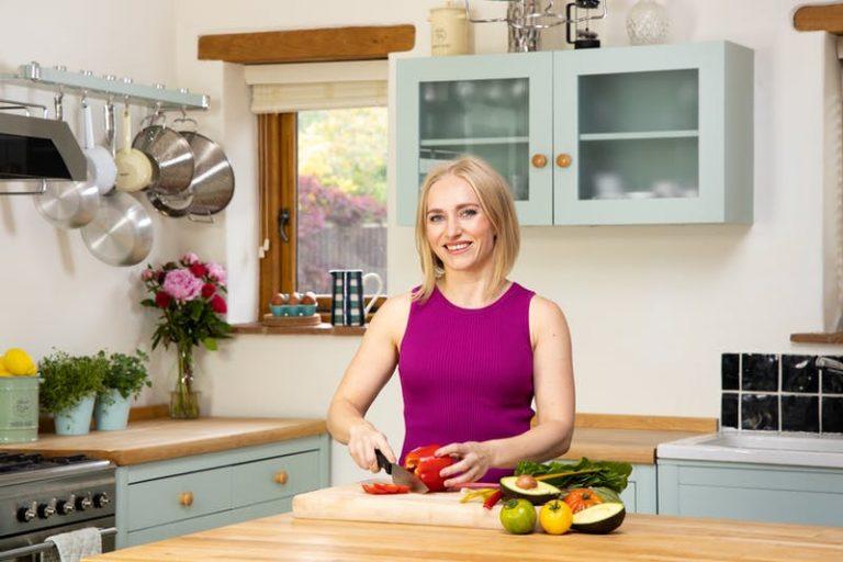 Martina Slajerova: emprendedora de aplicaciones cetogénicas del Reino Unido comparte sus recetas