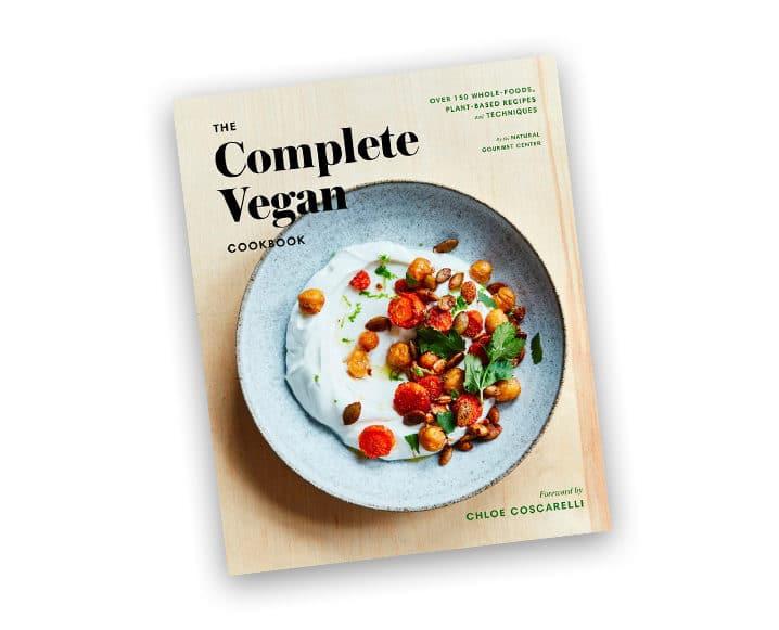 Pappardelle de calabaza de verano con tomates secados al sol + ricotta vegana