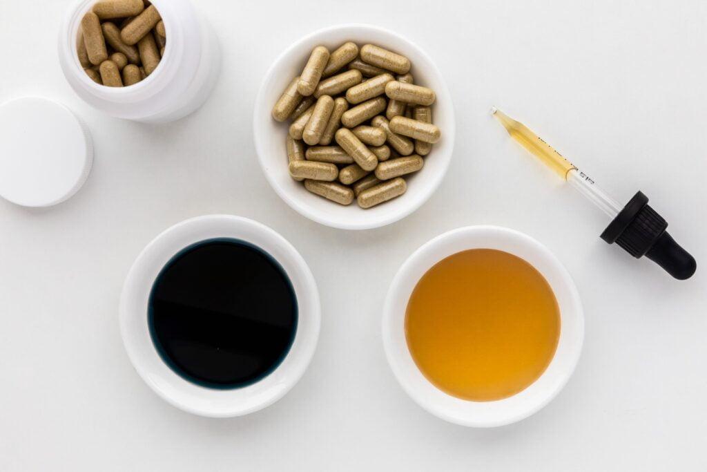 Beneficios para la salud de la milenrama