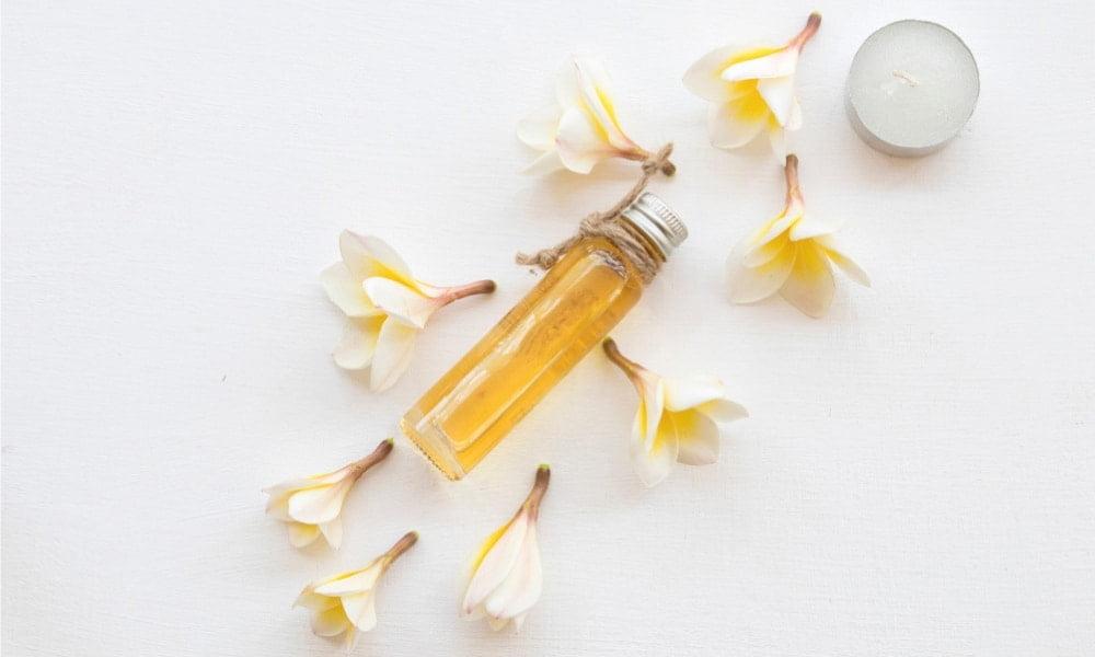 Beneficios para la salud del aceite de Frangipani
