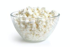 Requesón: la principal fuente de proteínas en una dieta cetogénica vegetariana