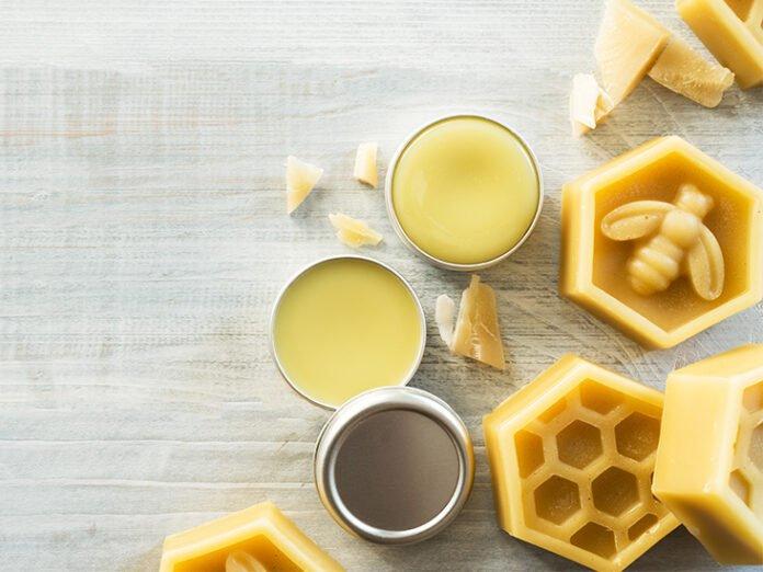 Beneficios para la salud de la cera de abejas