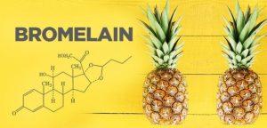 Beneficios para la salud de la bromelina
