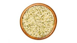 Semillas de cáñamo: la principal fuente de proteínas en una dieta cetogénica vegetariana