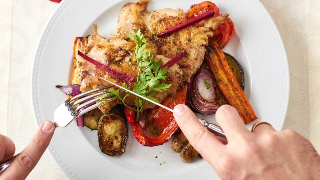 Empiece hoy mismo su dieta rica en proteínas – Diet Doctor