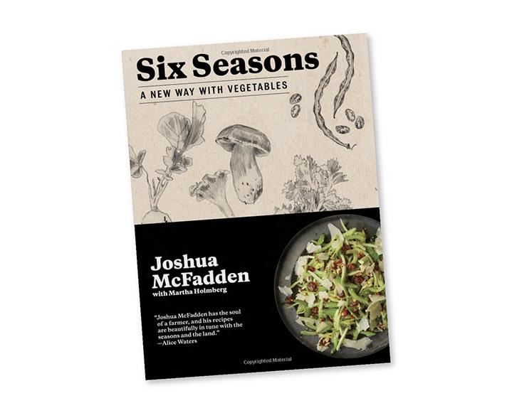6 libros de cocina sin los cuales el autor de Pan tostado migas no puede vivir