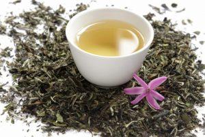 Beneficios para la salud del té blanco