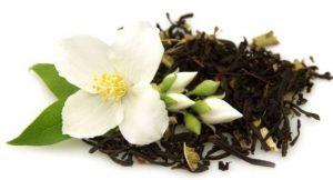 Beneficios para la salud del té de jazmín