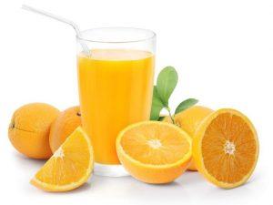 Beneficios para la salud del jugo de naranja