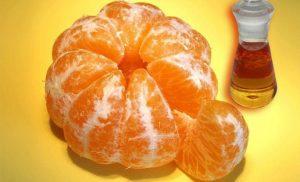 Beneficios para la salud del aceite esencial de mandarina