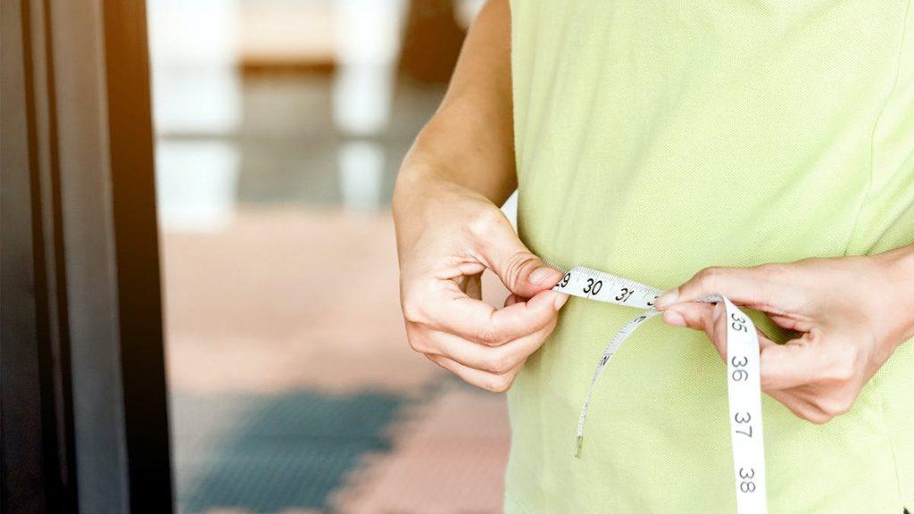 ¿Qué es un porcentaje de grasa corporal saludable?  – Doctor dietético