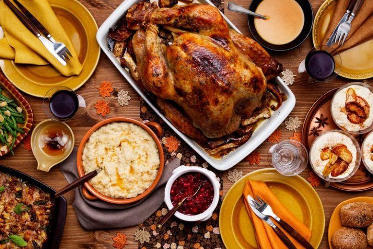 Dad gracias, canadienses, con platos cetogénicos de Acción de Gracias – Diet Doctor