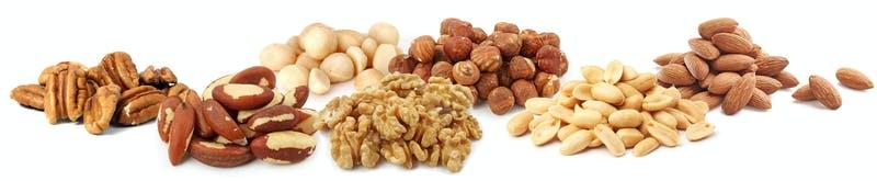 Keto Nuts: una guía visual de lo mejor y lo peor – Diet Doctor